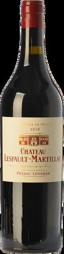 Château Lespault-Martillac 2017