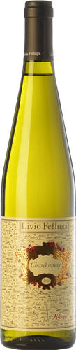 Livio Felluga Chardonnay 2019