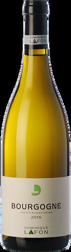 Dominique Lafon Bourgogne Blanc 2015