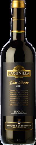 Lagunilla Gran Reserva 2011