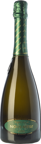 Torrevilla La Genisia Pinot Charmat Lungo Novemesi