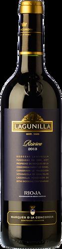 Lagunilla Reserva 2015
