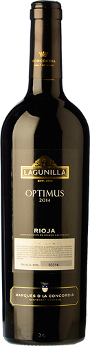 Lagunilla Optimus 2014