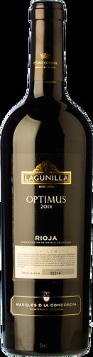 Lagunilla Optimus 2016