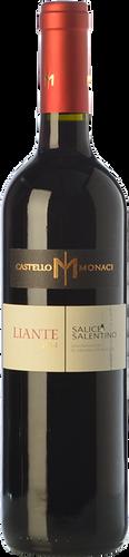 Castello Monaci Salice Salentino Liante 2018