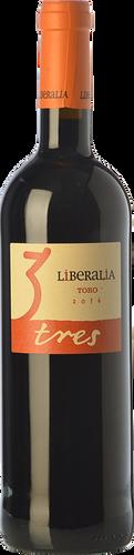 Liberalia Tres 2017