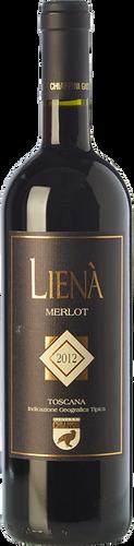 Chiappini Merlot Lienà 2013