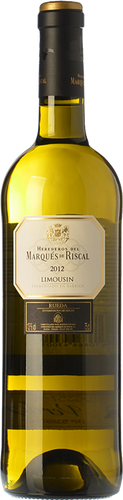 Marqués de Riscal Limousin 2017