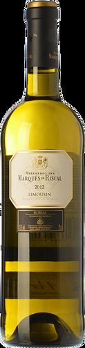 Marqués de Riscal Limousin 2018