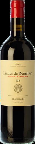 Lindes de Remelluri Viñedos de Labastida 2017