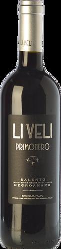 Li Veli Primonero 2018