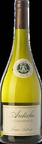 Louis Latour Ardèche Chardonnay 2018