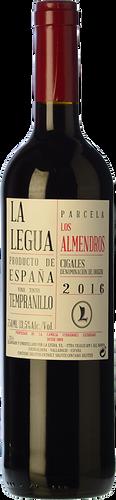 La Legua Parcela Los Almendros 2016