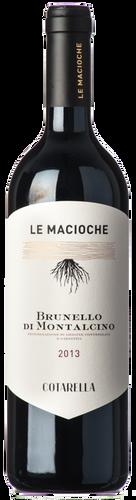 Le Macioche Brunello di Montalcino 2016