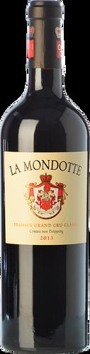 La Mondotte 2013