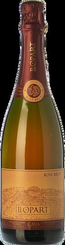 Llopart Rosé Brut 2018