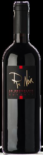 Lo Zoccolaio Pinot Nero Re Noir 2016