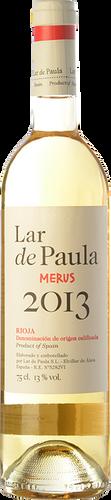 Lar de Paula Merus 2013