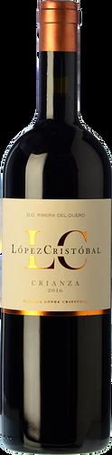 López Cristóbal Crianza 2018