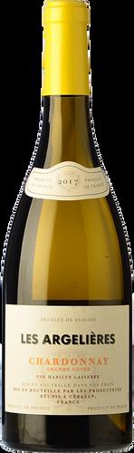 Les Argelieres Chardonnay 2020