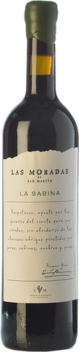 Las Moradas de San Martín La Sabina 2011