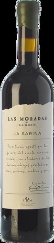 Las Moradas de San Martín La Sabina 2014
