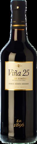 Lustau Viña 25 Pedro Ximénez