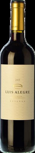 Luis Alegre Reserva 2015