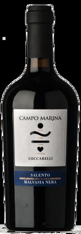 Luccarelli Malvasia Nera Campo Marina 2018