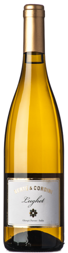 Bertè & Cordini Chardonnay Lughet 2014