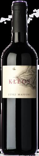Luigi Maffini Cilento Aglianico Klèos 2016