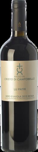 Cristo di Campobello Nero d'Avola Lu Patri 2017