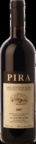 Luigi Pira Dolcetto D'Alba
