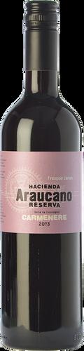 Hacienda Araucano Reserva Carmenère 2019