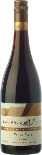 Lowburn Ferry Pinot Noir 2013