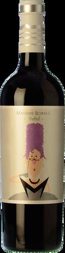 Madame Bobalú Bobal 2019