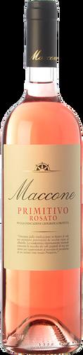 Angiuli Puglia Primitivo Rosato Maccone 2020