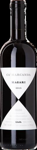 Ca' Marcanda Bolgheri Magari 2017
