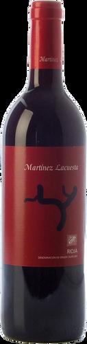 Martínez Lacuesta Cosecha Tinto 2009
