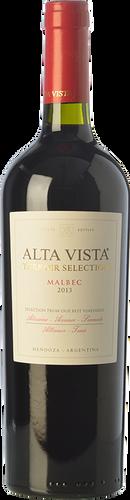 Alta Vista Terroir Selection Malbec 2017