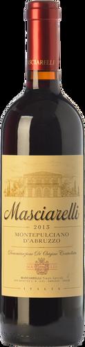 Masciarelli Montepulciano d'Abruzzo 2019