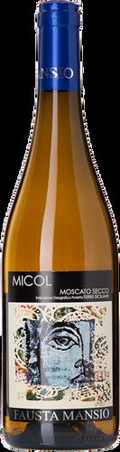 Mansio Moscato Secco Micòl 2019