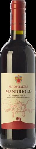 Morisfarms Mandriolo Rosso 2019