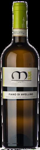 Manimurci Fiano di Avellino Nepente 2016