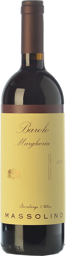 Massolino Barolo Margheria 2016