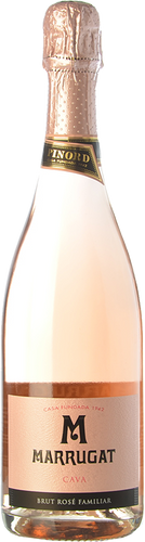 Marrugat Brut Rosé Familiar 2014