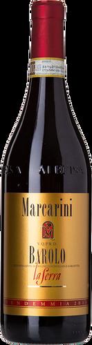 Marcarini Barolo La Serra 2017