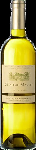 Château Martet Vignes de Compostelles St Foy 2020