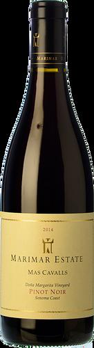 Marimar Estate Mas Cavalls Pinot Noir 2017