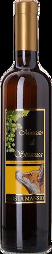 Mansio Moscato di Siracusa 2014 (0.5 L)